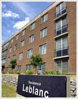 Residence LeBlanc