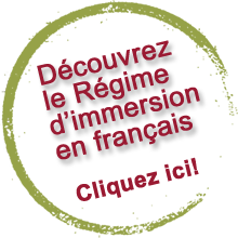French Portal immersion